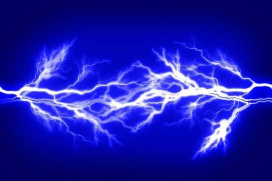 Photo de moyen de chauffage électrique